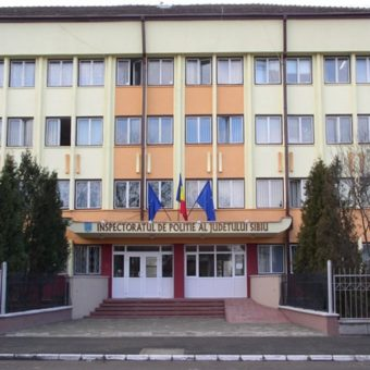 Inspectorat Politie Sibiu