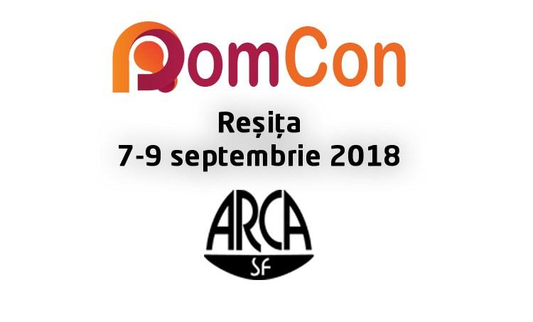 Romcon 2018